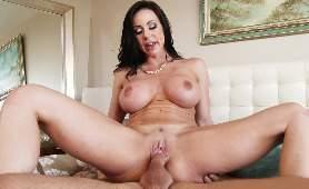 Filmy Erotyczne Do Oglądania - Kendra Lust, Fryzura Na Cipce