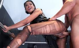 Sex Porno Film - Skin Diamond, Jeden Na Jednego