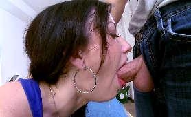 Sex 1 Tv - Jennifer White, Głębokie Gardło