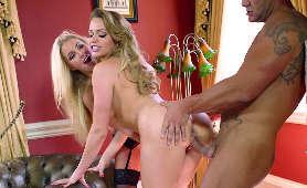 Sex Filmiki Porno - Georgie Lyall, Mia Malkova, Pozycja Na Pieska