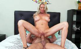 Mocne Porno - Emma Starr, Cycate